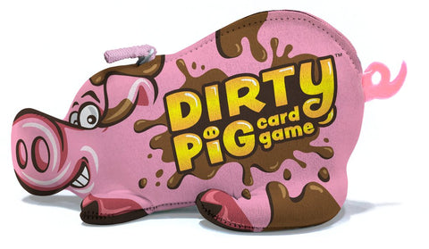 Dirty Pig: Card Game