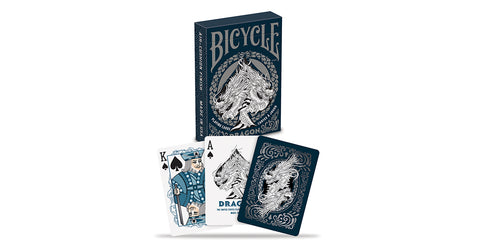 Playing Cards: Bicycle® Dragon