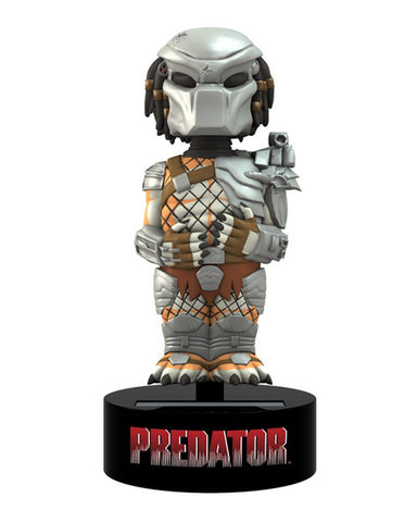 Body Knocker: Predator