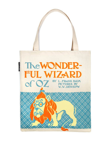 Tote Bag: The Wonderful Wizard of Oz