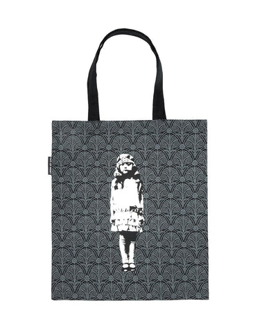 Tote Bag: Miss Peregrine's Home for Peculiar Children