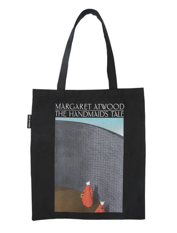 Tote Bag: The Handmaid's Tale