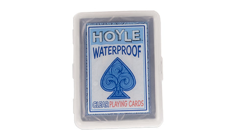 Playing Cards: Hoyle® Waterproof