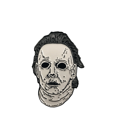 Halloween 6: The Curse of Michael Myers - Enamel Pin