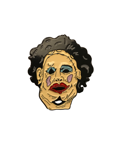 The Texas Chainsaw Massacre: Pretty Woman - Enamel Pin