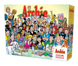 "Archie© Puzzle: ""The Gang At Pop's"" (1,000 Pieces)"