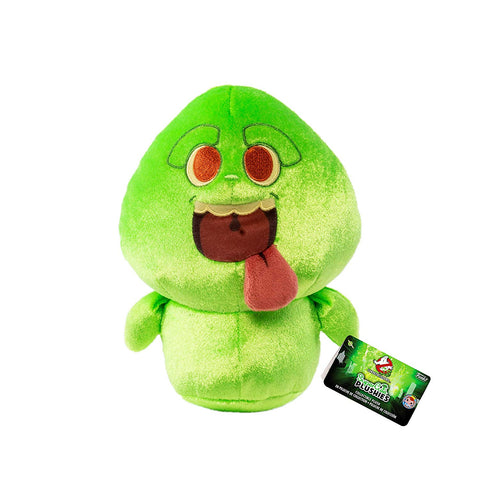 Plushie: Ghostbusters - Slimer