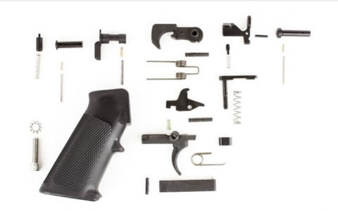 Aero Precision - AR15 Standard Lower Parts Kit - Accessory-Kits - Shooter's Headquarters