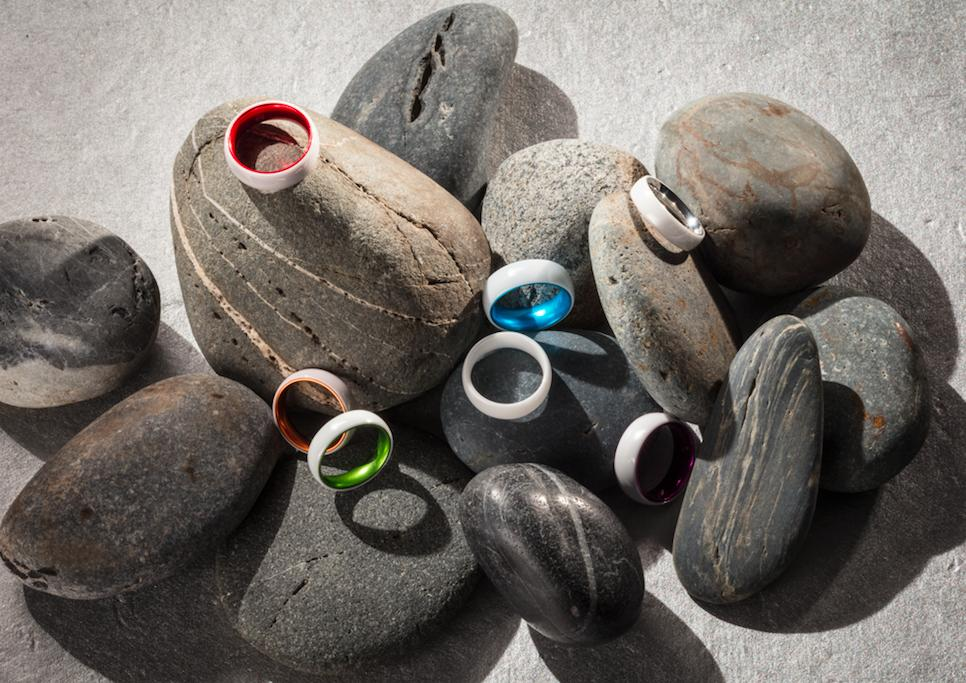 Embr Ceramic Wedding Rings Bands By 40 Off Today