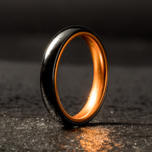 Load image into Gallery viewer, Black Ceramic Ring - Couples Package