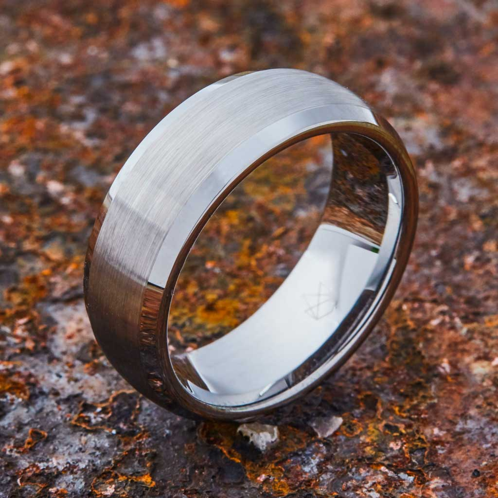 One day in mind wedding bands