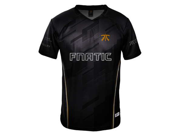 e318bacf4 Fnatic Male Player Jersey 2018 – Fnatic US Shop