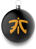 Fnatic Holidays Gift
