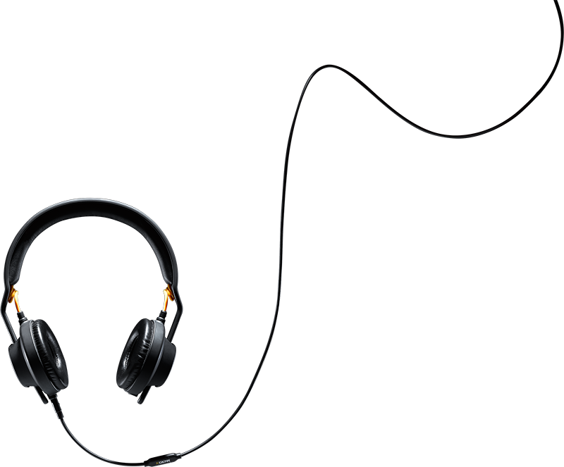 The travel headset, redefined.
