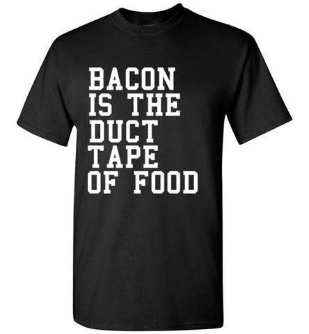 Bacon is the Duct Tape of Food