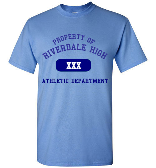 Property of Riverdale High Athletic Department T-Shirt