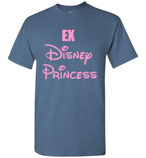 Ex Disney Princess