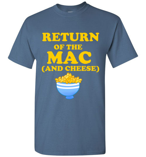 Return of the Mac and Cheese