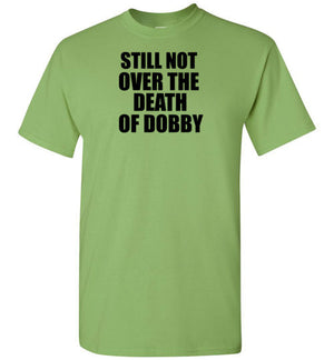 Still Not Over The Death of Dobby