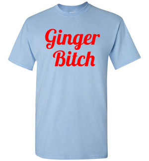 Ginger Bitch