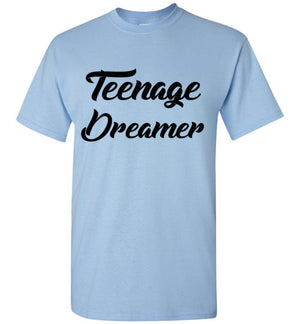 Teenage Dreamer T-Shirt