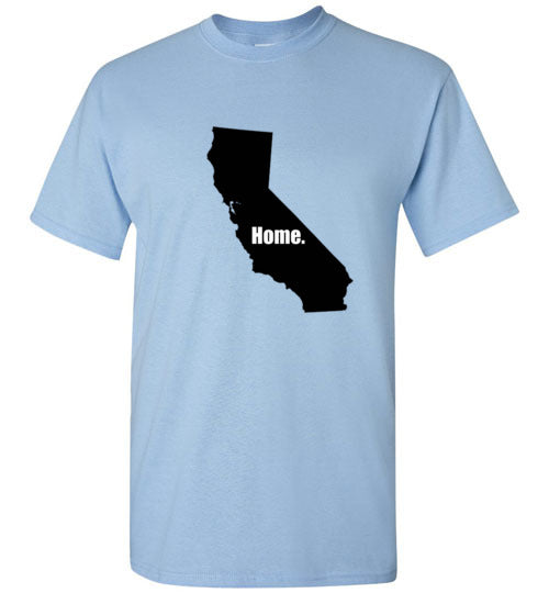 California Home T-Shirt