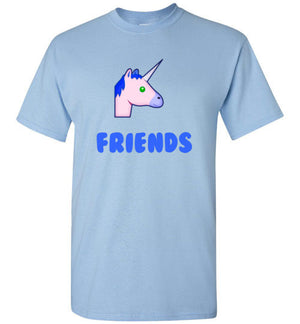 Best Friends Unicorn 2