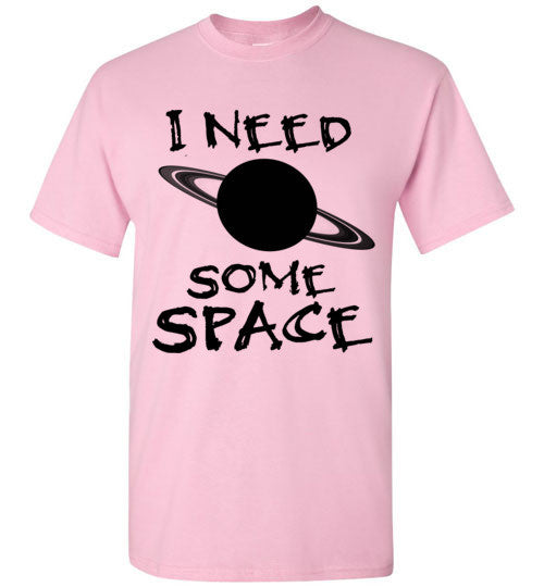 I Need Some Space
