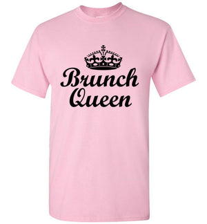 Brunch Queen T-Shirt
