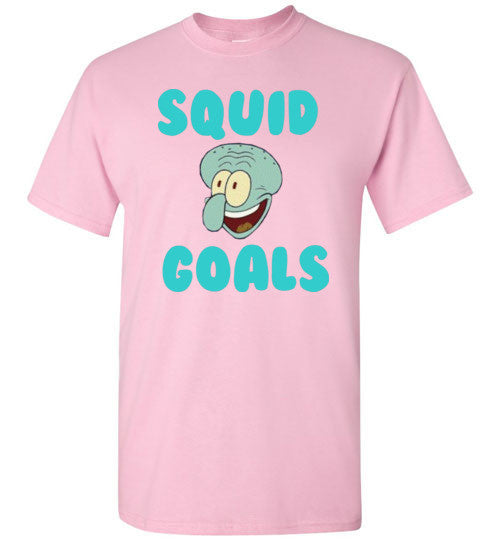Squid Goals