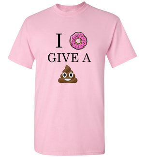 I Donut Give a Shit