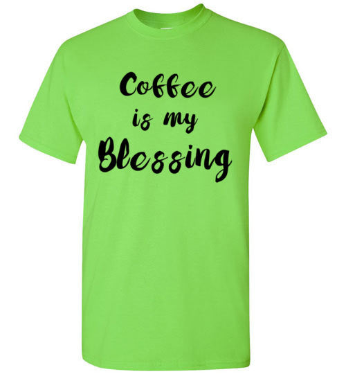 Coffee is my Blessing