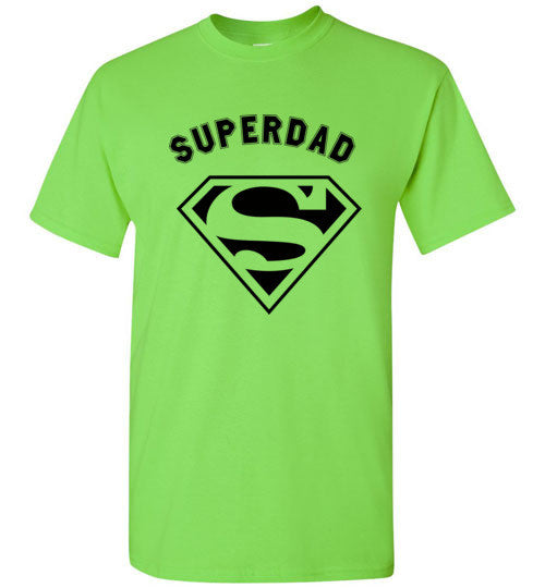 Superdad T-Shirt