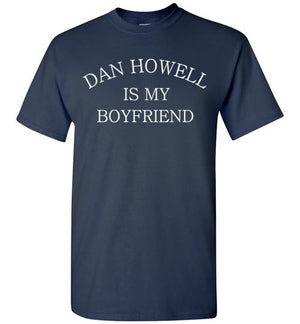 Dan Howell is my Boyfriend