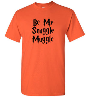 Be My Snuggle Muggle
