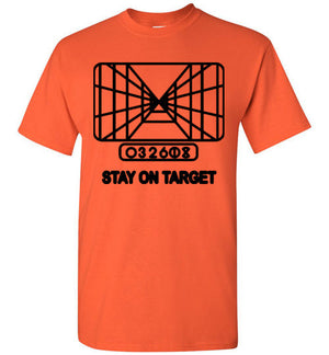 Stay On Target