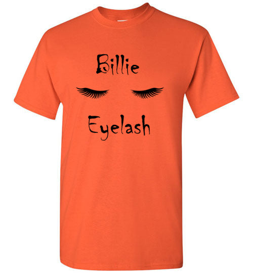 Billie Eyelash T-Shirt