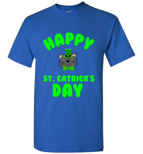 Happy St. Catrick's Day T-Shirt