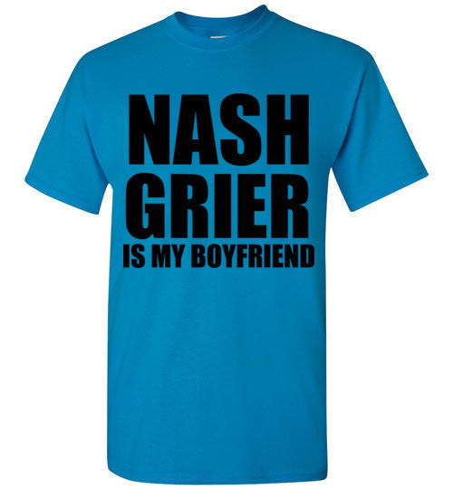 Nash Grier Is my Boyfriend
