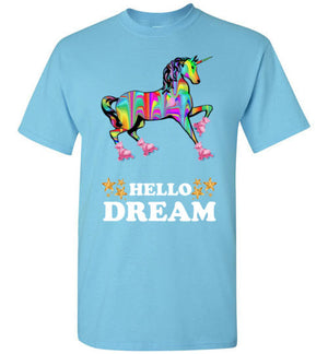 HELLO DREAM