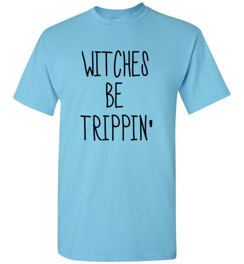 Witches Be Trippin'