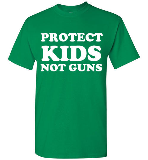 Protect Kids Not Guns T-Shirt