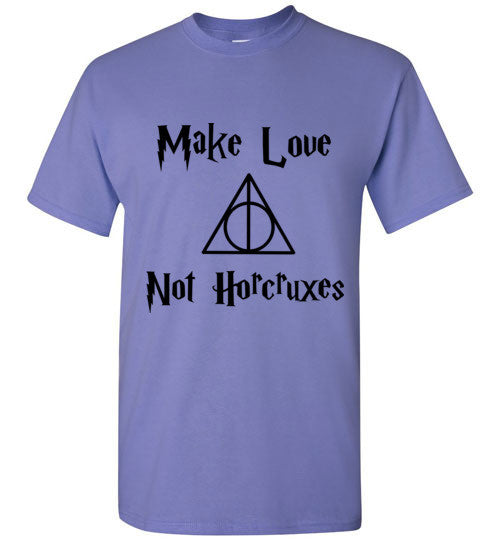 Make Love Not Horcruxes