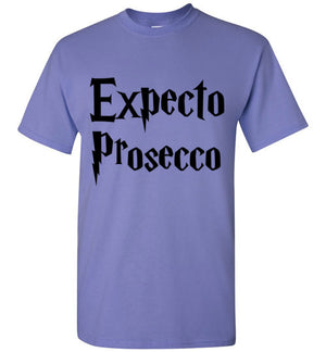 Expecto Prosecco Harry Potter Wine T-Shirt