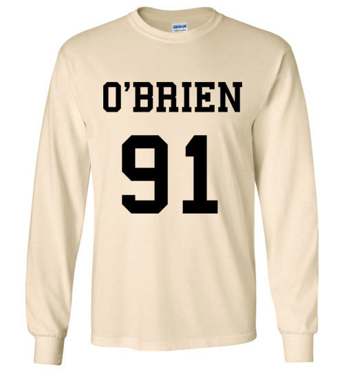 O'Brien 91 Long Sleeve T-Shirt