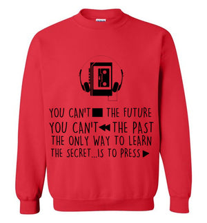 13 Reasons Why Sweatshirt