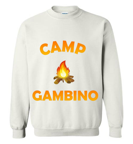 Camp Gambino Sweatshirt
