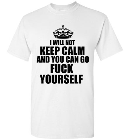 Go fuck yourself t shirt images 58