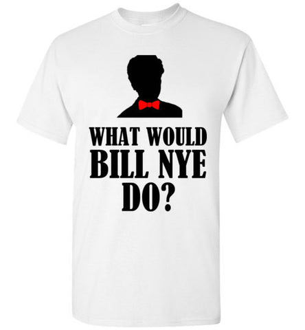 What Would Bill Nye Do?