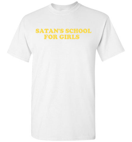 Satan's School for Girls T-Shirt
